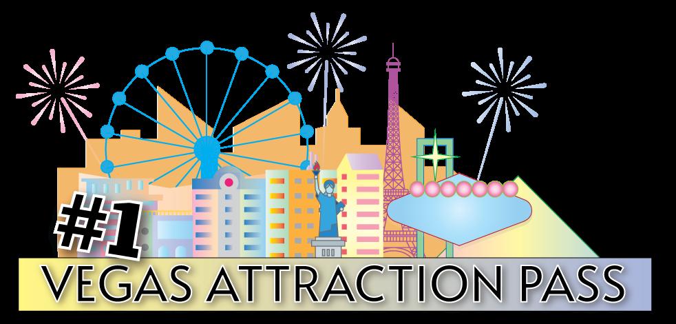 Las Vegas Attraction Pass Logo